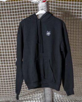 Sweatshirt ~ Standard schwarz