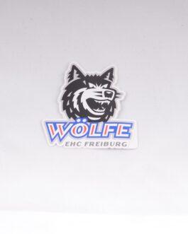 Aufkleber ~ Logo