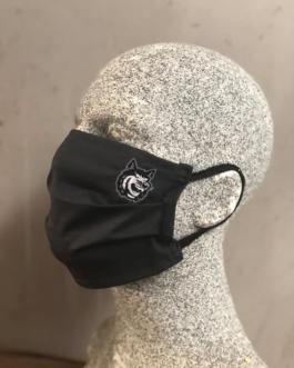 Facemask ~ schwarz