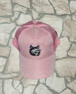 Cap ~ pink