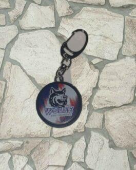 Schlüsselanhänger ~ Minipuck