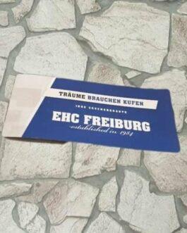 EHC Gutschein