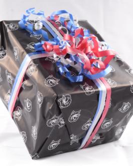 Wölfe Surprise Box ~ mittel