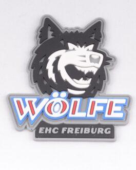 Aufnäher ~ Rubber Logo