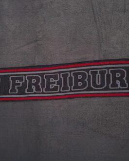Schal ~ EHC Freiburg grau
